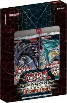 Dragons of Legend - The Complete Series Box - Yu-Gi-Oh!