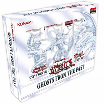 Ghosts From the Past Collection Box - Yu-Gi-Oh!