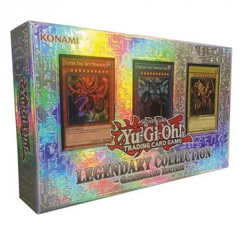Legendary Collection 1 (Gameboard Edition) - Yu-Gi-Oh!