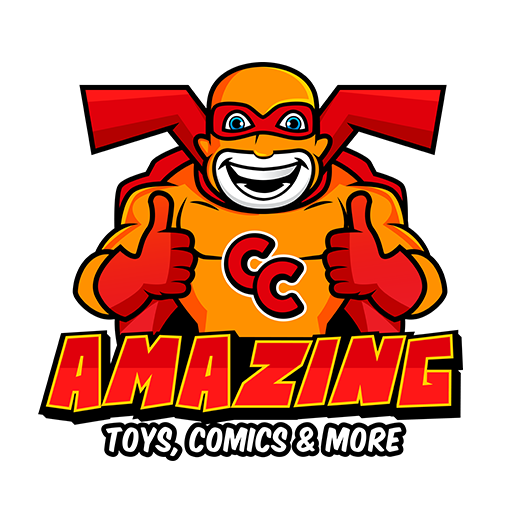 Amazing Toys Comics & More - Zürich Comic Shop