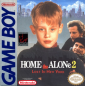 Preview: Home Alone 2 - Game Boy