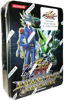 2011 Duelist Pack Collection Tin - Yu-Gi-Oh!