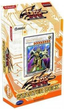 5Ds Starter Deck 2009 - Yu-Gi-Oh!