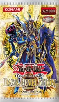 Dark Revelation 2 Booster Display (Sealed/OVP) - Yu-Gi-Oh!