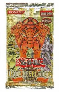 Dark Revelation Volume 3 Booster - Yu-Gi-Oh!