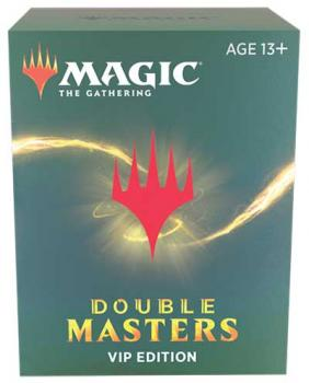 Double Masters VIP Edition - Magic the Gathering