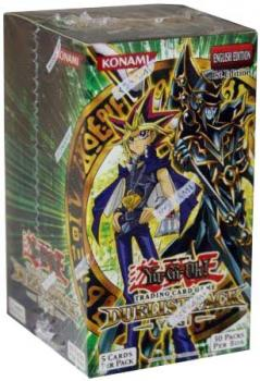 Duelist Pack Yugi Booster Display (Sealed/OVP) - Yu-Gi-Oh!