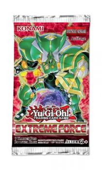Extreme Force Booster Display - Yu-Gi-Oh!