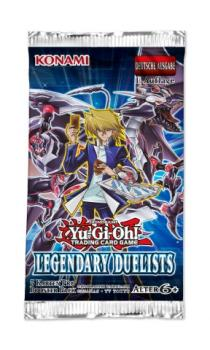 Legendary Duelists Booster - Yu-Gi-Oh!