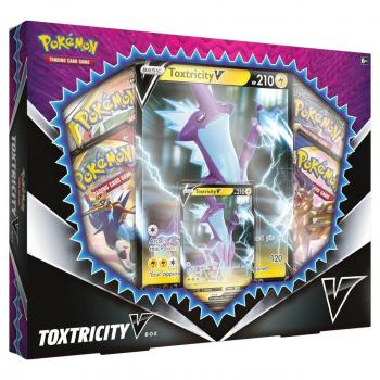 Pokémon Riffex V Collection Box