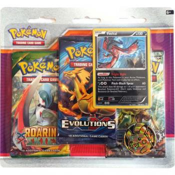 Pokémon Yveltal Collection Blister