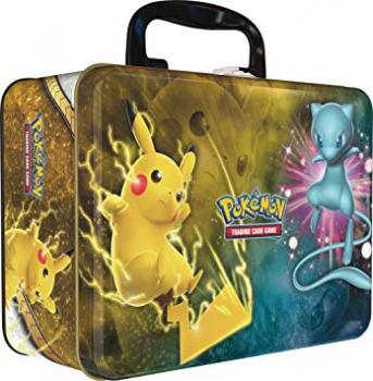 Pokémon Shining Legends Treasure Chest
