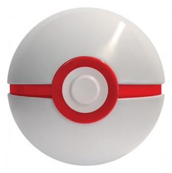 Pokémon Premierball-Pokéball Tin Box