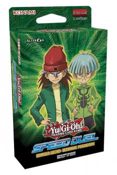 SPEED DUEL Starter Deck Ultimate Predators  - Yu-Gi-Oh!