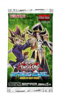 Speed Duel: Arena of Lost Souls Booster Display - Yu-Gi-Oh!