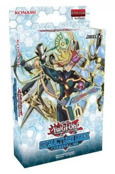 Structure Deck: Cyberse Link - Yu-Gi-Oh!
