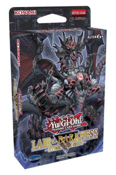 Structure Deck: Lair of Darkness - Yu-Gi-Oh!
