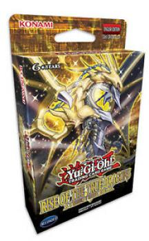 Structure Deck: Rise of the True Dragons - Yu-Gi-Oh!