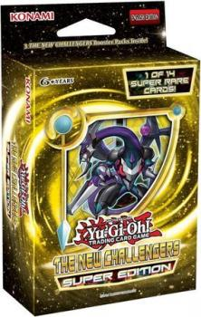 The New Challengers Super Edition - Yu-Gi-Oh!