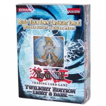 Twilight Edition Light & Dark - Yu-Gi-Oh!