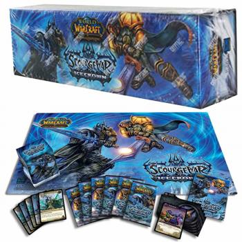 WoW TCG Icecrown Epic Collection Box