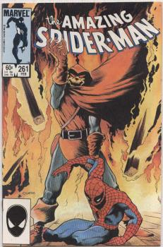 Amazing Spider-Man #261