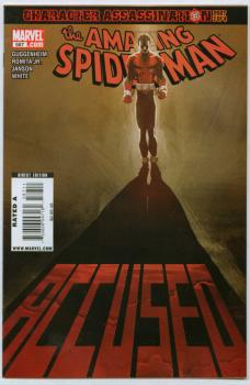 Amazing Spider-Man #587