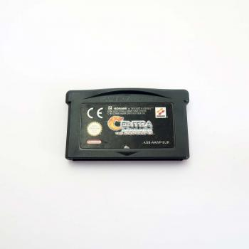 Contra Advance - Alien Wars EX - GBA
