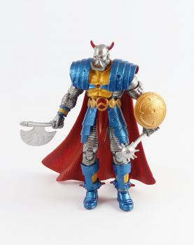 Death's Head Actionfigur