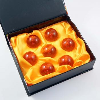 Dragonball Z - Alle 7 Dragon Balls