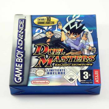 Duel Masters - GBA