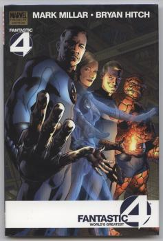 Fantastic Four - World's Greatest