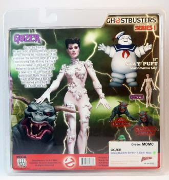 Gozer Ghost Busters Actionfigur