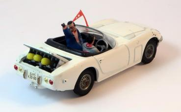 Toyota 2000 GT James Bond