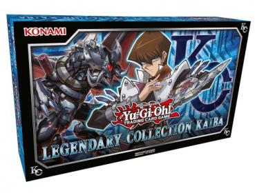 Legendary Collection Kaiba - Yu-Gi-Oh!