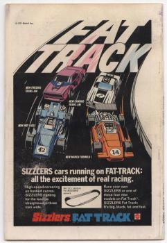 Marvel Feature #2