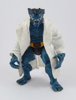 Beast Actionfigur Marvel