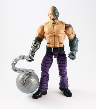 Absorbing Man Actionfigur