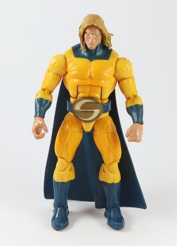 Sentry Actionfigur
