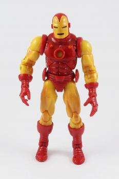 Iron Man Actionfigur Marvel