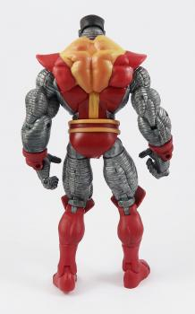Colossus Actionfigur
