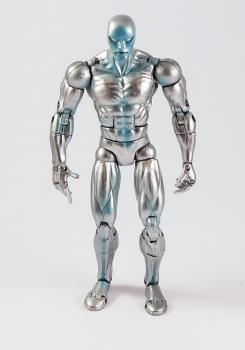 Silver Surfer Actionfigur Marvel