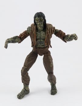 Simon Garth Zombie Actionfigur
