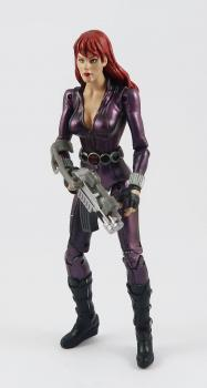 Black Widow Actionfigur