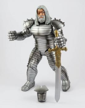 Destroyer Marvel Actionfigur
