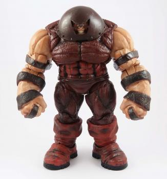 Juggernaut Actionfigur