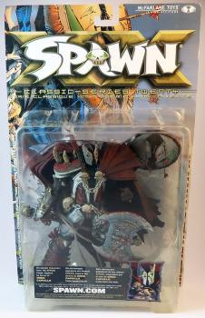 Medieval Spawn Actionfigur