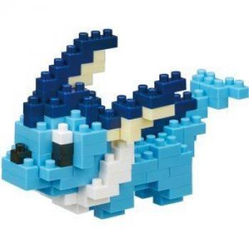 Pokémon Aquana Nanoblocks