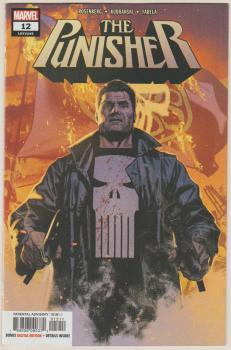 Punisher 2018 #12