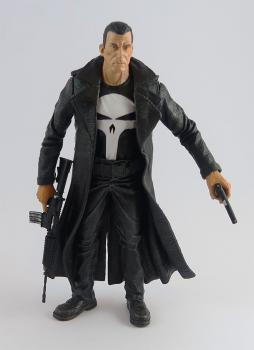 Punisher Actionfigur Marvel